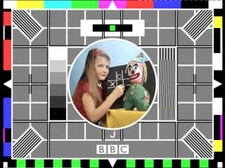 Testcard